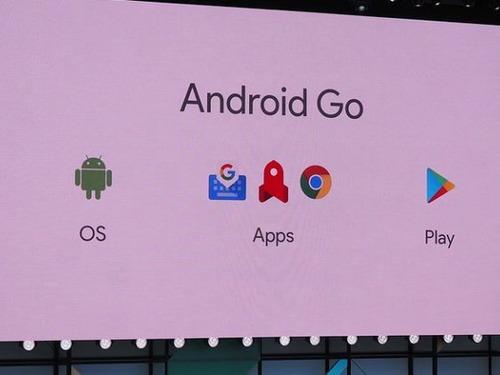 Android Go: Uma versão para dispositivos com menos recursos