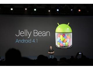 Jelly Bean é ainda a versão mais usada nos dispositivos Android