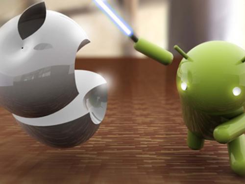 Android cresce e ganha mercado da Apple nos Estados Unidos, China e Europa