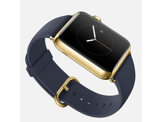 Apple Watch deve chegar ao Brasil até outubro custando entre R$ 2.699 e R$ 110.000