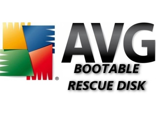 AVG Rescue CD 120.160420