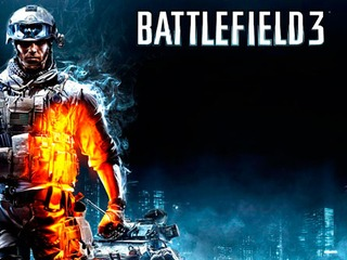 "Battlefield 3 está ""Por Conta da Casa"" no Origin"