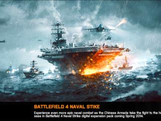DICE não está feliz com a performance dos servidores do Battlefield 4