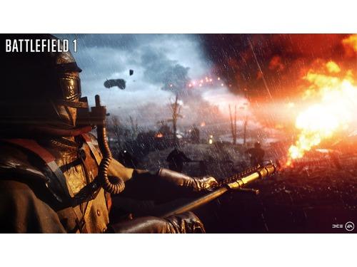 EA confirma que Battlefield 1 não terá limitador de FPS nos PCs