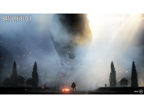 Battlefield 1 já está disponível para assinantes do EA e Origin Access