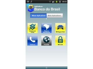 Tablets e smartphones respondem por mais da metade das transações bancárias no Brasil