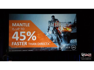 Vídeo demonstra Battlefield 4 sob a API Mantle