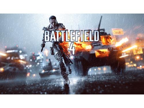 Battlefield 4 tem 50% + jogadores ativos que Star Wars Battlefront, e 400% a mais que Hardline