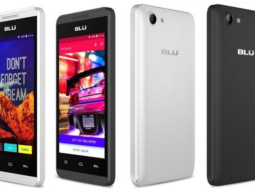 BLU Energy JR é um dos Androids mais modesto que você verá em 2016