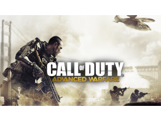 Call of Duty: Advanced Warfare foi o game mais vendido de 2014 nos EUA