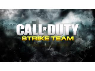 'Call of Duty' ganha versão para iPhone e iPad em 'Strike Team'