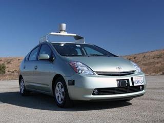 Americanos poderão tirar habilitação para carros autônomos em setembro