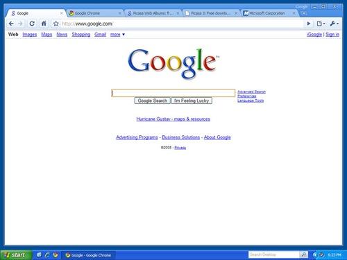 Google termina suporte Chrome no XP, Vista e versões do OSX