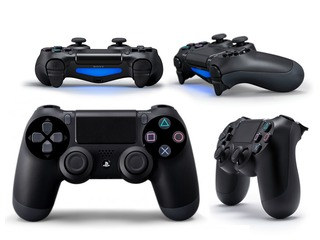 PlayStation 4 terá suporte a quatro controles conectados ao console