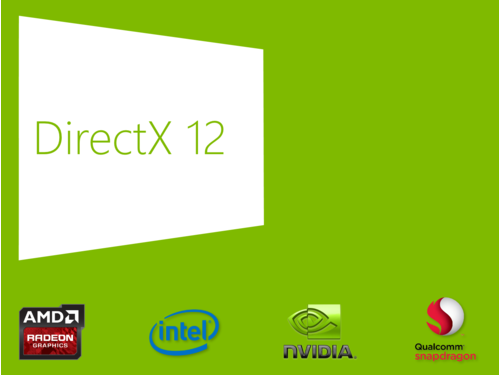 Agora é oficial: DirectX 12 permite combinar placas de vídeo da AMD e Nvidia