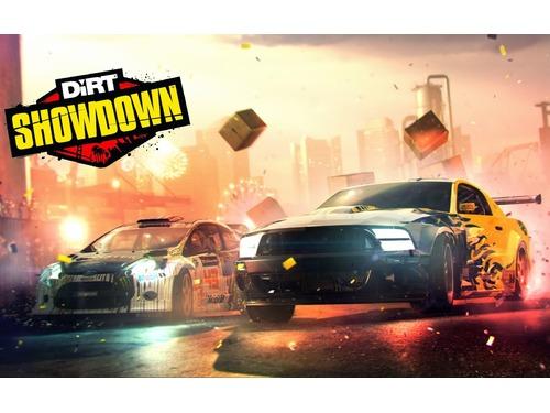 Driver open source para GPUs da AMD ganhará melhorias de desempenho para Dirt: Showdown
