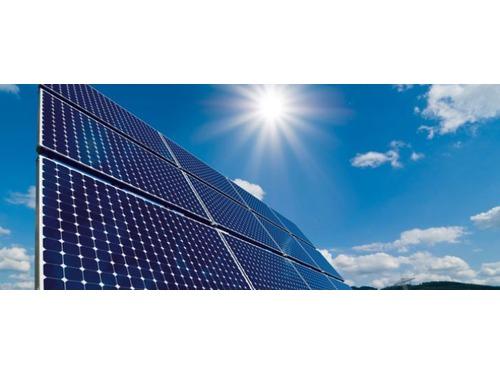 Brasil deve chegar ao fim do ano com 1 GW de energia solar