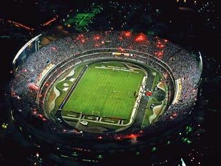 Estádio do Morumbi terá Wi-Fi gratuito ainda em 2014