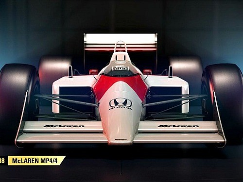 Jogo F1 2017 será lançado em 25 de agosto