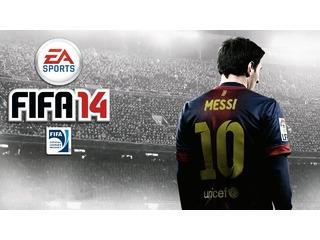 Demonstração de FIFA 14 já está disponível para PC, Xbox 360 e PS3