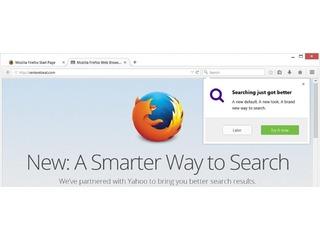 Mozilla lança Firefox 34 já sem o Google como motor de pesquisa