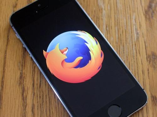 Navegador Firefox para iOS já está disponível na App Store