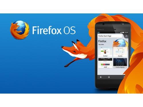Mozilla explica a morte prematura do sistema operacional Firefox OS