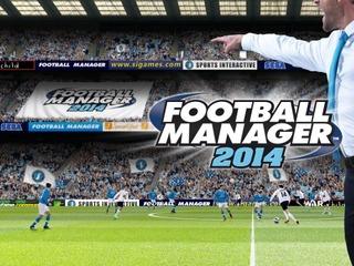 Data de lançamento de Football Manager 2014 é anunciada