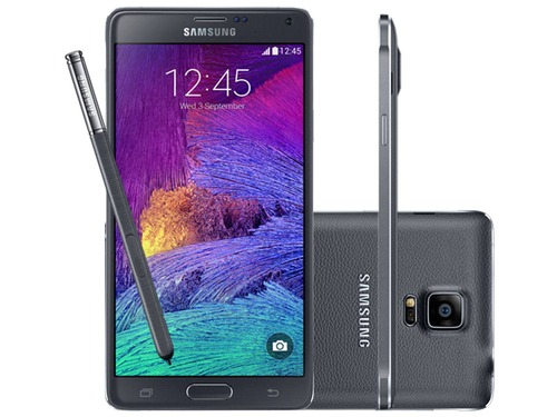 Samsung libera Android 5.1.1 para o Galaxy Note 4 no Brasil