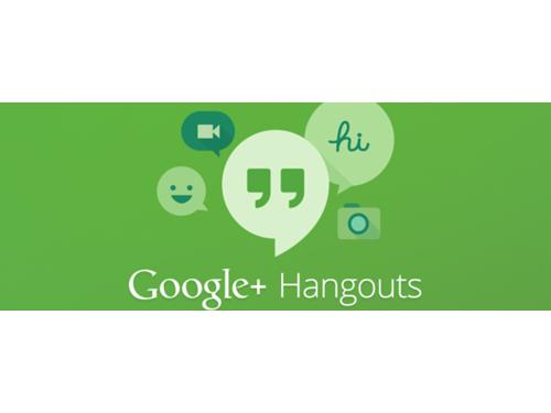 Atualização 7.0 do Hangouts traz respostas rápidas e atalhos para conversas