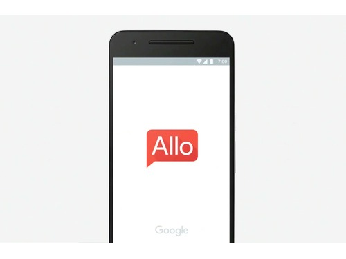 Google Allo bate marca de 1 milhão de downloads