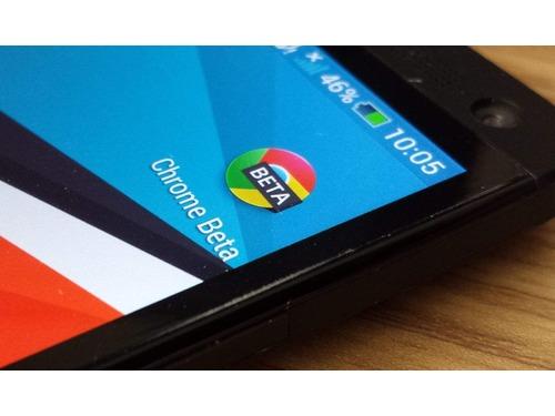 Chrome do Android vai permitir vídeos em segundo plano