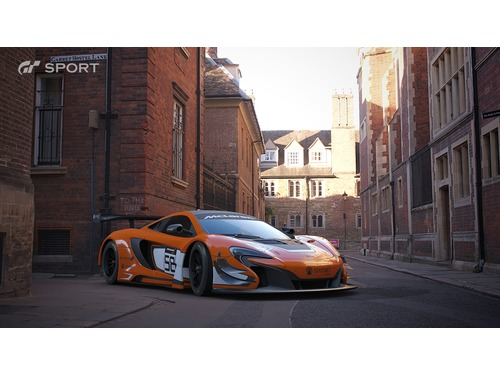 Confira o trailer para a E3 2017 do Gran Turismo Sport