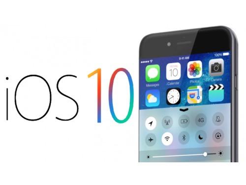 iOS 10 deixa versões antigas para trás e tem adoção mais rápida da história