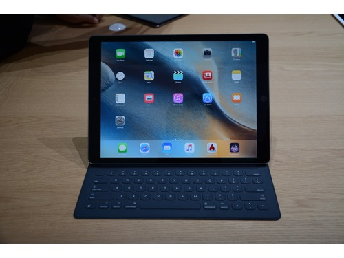 iPad Pro chegará ao Brasil custando a partir de R$ 7.299