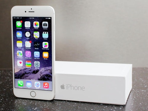 Apple está com o seu menor valor de mercado desde 2014