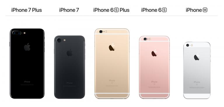 Apple é processada por limitar desempenho de iPhones antigos sem avisar usuário
