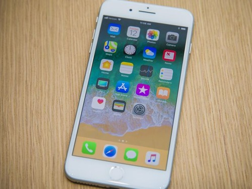 iPhone 8 será vendido a partir de R$ 6