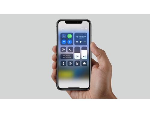 Vendas do iPhone X podem ficar para o fim do ano