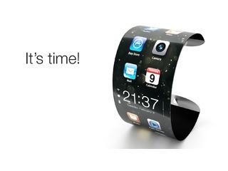 Apple quer que o iWatch preveja ataques cardíacos