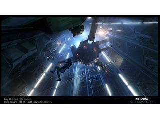Killzone: Shadow Fall ganha dois mapas multiplayer