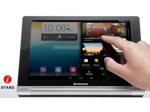 Lenovo irá lançar um tablet de 18.4 polegadas