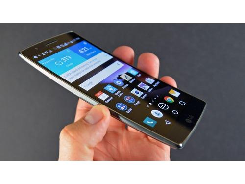 Descobertas duas falhas graves nos smartphones da LG