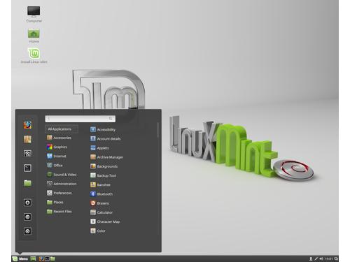 Final de semana difícil para o Linux Mint: distribuiu ISO com backdoor, servidores comprometidos