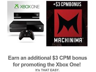 Microsoft paga Youtubers para mencionarem Xbox One em seus vídeos