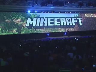 Minecraft para PS4, PS Vita e Xbox One chega em agosto