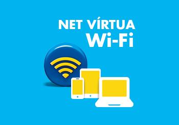 NET quer usar modem de seus usuários como ponto de acesso para wi-fi público