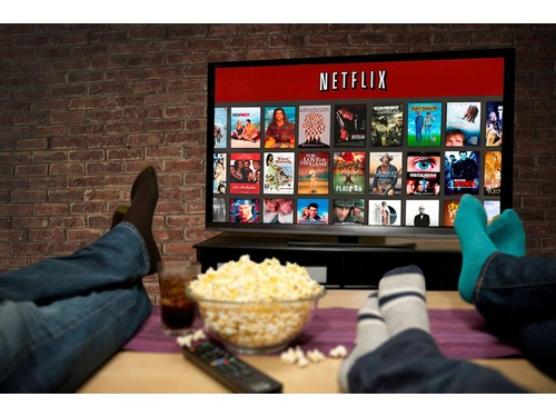 Polêmica! Empresas de telefonia contestam medição de internet feita pela Netflix