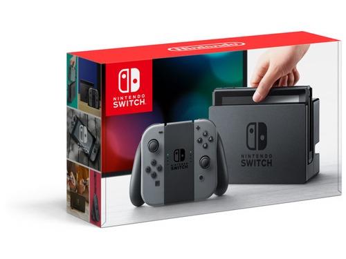 Em seu primeiro mês Nintendo Switch bateu o número de vendas anuais do Wii U