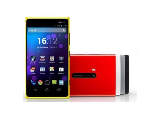 O retorno da Nokia aos smartphones e tablets Android agora é oficial